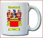 SHARLAND (ENGLISH) COAT OF ARMS COFFEE MUG