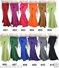 New Cotton Yoga And Belly Dance Pants 11 Colors Available Free Shipping  Size L