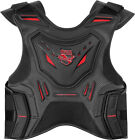 New Icon Field Armor Stryker Motorcycle Vest - RED  ALL SIZES FREE FAST SHIP