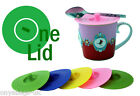 One Lid the Universal Silicone Lid from Onya Bags