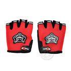 New Cycling Gloves Half Finger Bike Bicycle Motorcycle Sports Outdoor Gloves