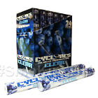 Cyclones Clear - Pre Rolled Transparent Flavoured Rolling Paper Cones - Full Box