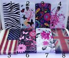 Luxury PU Leather Flip Case Slim Cover Skin F  LG Optimus L7 2 II P710 L7X P714