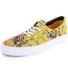 Vans The Beatles Era Womens Canvas Trainers Multicolour New Shoes All Sizes