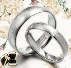 His and Her Matching Wedding Rings Set GM047UK