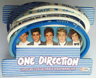 ONE DIRECTION 1D WRISTBANDS BRACELETS - SET OF 6 - Harry Liam Louis Niall Zayn