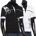 2014 Sexy&Cool Men's Slim POLO Shirts Short Sleeve Casual Hobo T-shirts Tee Tops