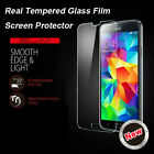 High Quality 9H Tempered Glass Film Screen Protector Cover For Samsung Phone