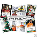 Panini Prizm 2014 World Cup - Individual World Cup Star Sub-Set/Insert Cards