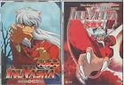 All English Dub Inuyasha 1-167End + Final Act + 4 Movie 13DVD 2Box *DHL Express