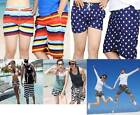 1 X Summer Beach Surf Board Swim Shorts Trunks Swimming Pants