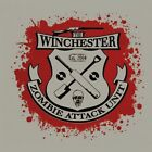 Brand New WINCHESTER ZOMBIE ATTACK UNIT Shirt, Mens & Fitted Womens, Dead Shaun