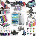 Samsung Galaxy S3 Mini Funky Accessories Cases & Gadgets