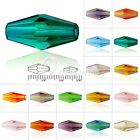 5205 Austria Crystal Loose Bead Double Cone 4 Bracelet & Necklace Jewelry Making