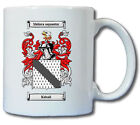 KELSALL COAT OF ARMS COFFEE MUG