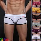 Free Shipping Men's Pants Bottom Boxer Briefs Fashion Underwear Shorts Unterhose
