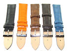 23MM GENUINE LEATHER WATCH BAND FOR IWC PILOT PORTUGUESE