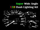LED Dash & LCD Light Kit Fits Holden Commodore VT VX Calais Berlina