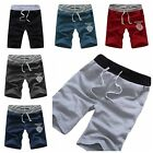 Fashion Mens Letters Printing Rope Jopping Sport and Leisure Short Pants 9 Color