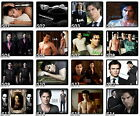 THE VAMPIRE DIARIES IAN SOMERHALDER PC COMPUTER MOUSEMAT MOUSE PAD FAN GIFT