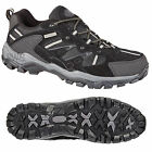 Northwest Territory RELIANCE Hiking Shoes Fully Waterproof Mens Walking Boots