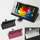New Luxury Original Folio Leather Case Cover Skin For Catee GT300 Smartphone LR