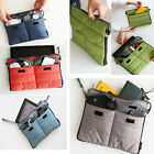 Travel Multifunctional Storage Bag Tablet PC Padded Organizer Pouch Tide