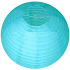 """Multicolor Chinese paper Lanterns for Wedding Party Decoration 8"""" 12"""" 16"""" 20"""" N1"""