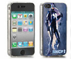 Robocop 2 Iphone Case (Fits Iphone 4/4s, 5c, 5/5s) Arnold Schwarzenegger Movie