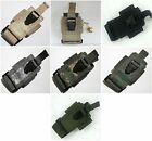 New Molle Cell Phone Pouch 7 Colors--Airsoft Game