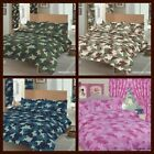 Childrens Military Camouflage Single Duvet Set - Brand New in sealed packet