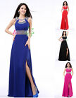 Sexy Party Cocktail Dress Formal Evening Ball Prom Dresses Wedding Gown IN Stock