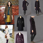 BODEN Military Moleskin Coat UK Sizes 8 10 12 14 16 18 20 22 NEW RRP £119