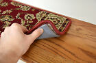 Non-Skid Stair Tread Rug Pad by Dean Flooring Company - You choose the size! 13