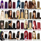 2014 Remy Human Hair Extensions Easy Loop Micro Rings Beads Tipped Straight 100s