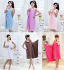 1pcs Variety Magic bath strap 9 color Microfiber Fitness Bath Beach Towel #UK FO