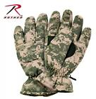 ACU Camo Insulated Hunting Gloves