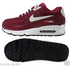 Nike Air Max 90 Essential Mens Trainers Shoes Team Red Size 13