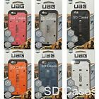 "Urban Armor Gear UAG Composite Hybrid Case + Screen Guard for iPhone 6 (4.7"")"