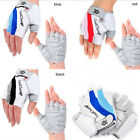 Weight Lifting Gym Sports Exercise Fitness Training Gloves Body Building Workout