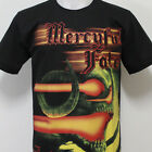 MERCYFUL FATE Melissa T-Shirt 100% Cotton New Size S M L XL 2XL 3XL