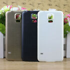 1PC Battery Door case Cover Replacement For for Samsung Galaxy S5 i9600  Tide