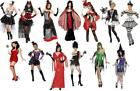 NEW LADIES SMIFFYS HALLOWEEN PARTY COSTUMES. FANCY DRESS. S M L