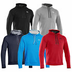 2014 UNDER ARMOUR MENS CHARGED COTTON STORM TRANSIT HOODY - NEW HOODY