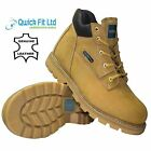 MENS ANKLE HI HIGH TOPS TRAINERS BOOTS CASUAL WORK HIKING TREKKING SHOES WALKING