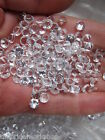 Wedding Party Table Scatter Sprinkle Confetti 100 Crystal - BUY 2 GET 3rd FREE