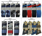 Designer Mens Socks Regular One Size 6-11 Available in 3Pairs, 6Pairs & 12 Pairs