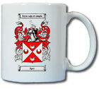 SPRY COAT OF ARMS COFFEE MUG