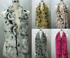 Ladies Girls Lightweight Warm All Year Long Marilyn Monroe Neck Scarf Shawl Wrap