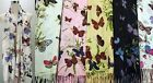 Ladies Warm All Year Long Pashmina Butterfly Print Neck Scarf Wrap Scarves Shawl